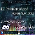 El InTelectu@L RetuRn MixXtape ft Ilicitos Crew & Keloke507 - ''El InTelectu@L'' Dj NoD