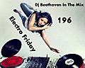 DJ Beethoven in the mix 196 - 13-01-2017 @ funradiofm