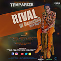 Temparize - Single (Rival Of Dancehall Mixtape) May 2017
