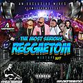 The Most Serious Reggaeton Mix 2017.By @SelectaEnrique
