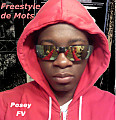 Posey FV - Freestyle ds le mic