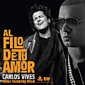 Al Filo De Tu Amor (Official Remix)
