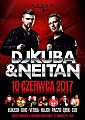Speed Club (Stare Rowiska) - DJ KUBA & NEITAN [Rain Stage] 10.06.2017 Part 1 up by PRAWY - seciki.pl