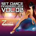 Set - Dance 2014 Vol.02 - DJ Zé Paulo