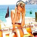 WELCOME SUMMER PARTY IBIZA VOL 1 BY DJ SOUND OF FREEDOM OFFICIAL