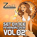 Set - Dance 2015 Vol.02 - DJ Zé Paulo