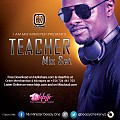 TEACHER MIX SET