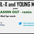 Cashin out remix [Trop de cash] - Teddy Doherty, Dareal & Young Muky