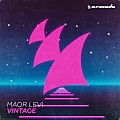 Maor Levi - Vintage (extended mix)