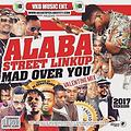 VALENTINES MIX ALABA STREET LINK UP MAD OVER YOU