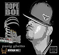 Angel's Remix Dope Boi Feat. Diddy Dirty Money & Rick Ross