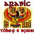 ARABIC BITCHES and BOMBS!