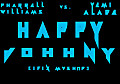 Happy Johnny (Ifix MashUp)