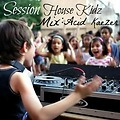 Acid Kaezer @Live At House Kidz Radio (12-12-2012)