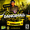 KLJ SOUNDS PRESENTS  2012 DANCEHALL MIX (SPRING EDITION)
