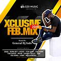 General Dj Indo - Xclusive 2019 Feb mix