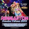 Reggaeton Session Febrero 2016