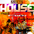Mantra Meets House -  Deejay Fabian Productionz