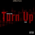 Gulley Da Boy Ft. Gondi - Turn Up (Clean Acappella)