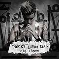 Justin Bieber Ft J Balvin - Sorry (Latino Remix)