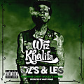 Wiz Khalifa - OZs & LBs (ft Chevy Woods & Berner) - RT