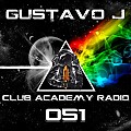 Gustavo J Presents: Club Academy Radio #051 (Best of April 2017)