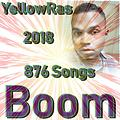 Boom - YellowRas - 876 Songs