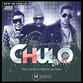 Jowell & Randy Ft De La Ghetto - Chulo sin H (Old School)