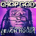 Ty Dolla $ign - Never Be The Same (ft. Jay Rock)(chopped by @MajorIsHere)