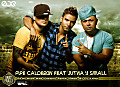 Pipe Calderon Ft. Jutha & Small - Pa Mi Nada Mas (Official Remix) (Reggaeton Planet)