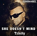 She Doesen't Mind-Extended Cut-Sean Paul Ft Trinity