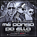 Anonimus Ft. Falsetto & Sammy - Me Pongo Pa Ella (Prod. By Alex Gargolas) (By @JoanPrrra)