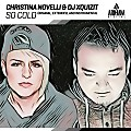 Christina Novelli & DJ Xquizit - So Cold (Extended Mix)