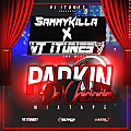 Vj ITunes X Dj Sammy Killa - Parking de Unidades Mixtape