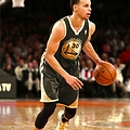 Stephen Curry (Prod. By TM 88)