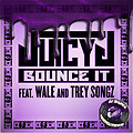 Juicy J. Bounce It Ft. Trey Songz & Wale (Chopped&Screwed By.DJ Spankk)