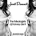 SoulBounce Presents The Mixologists - dj harvey dent - Janet Dammit