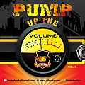 VDJ BANKY PRESENTS PUMP UP THE VOLUME 6 (128KBPS)