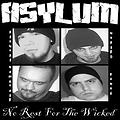 ASYLUM - No Rest For The Wicked (Kursed Version) (2003)