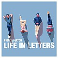 Pierce Fulton – Life In Letters