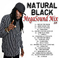 Natural Black Mix by MegaSound - This is a Throwback