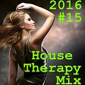 House Therapy Mix #15 [1/2 - Vocal & Funky]