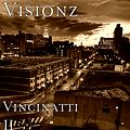 Before I'm Gone (Visionz Freestyle)