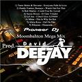 Moombahton MegaMix Prod. Deejay David (Preview ONLY)
