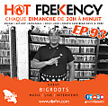 HOT FREKENCY #EP93 — AFROMIX