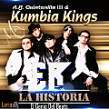 Kumbia Kings Mix By LariosDj Ft Energy Records