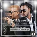 ILLRYMZ FT. REMINISCE - GET THE CLUB STARTED
