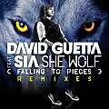 She Wolf (Falling To Pieces) (feat. Sia)