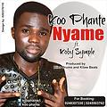 Koo Phante ft Koby Symple - Nyame (Prod by Bliss Drums)