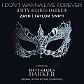 ZAYN & Taylor Swift - I Don't Wanna Live Forever